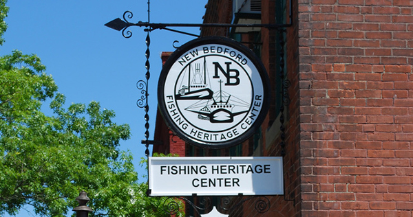 New Bedford Fishing Heritage Center
